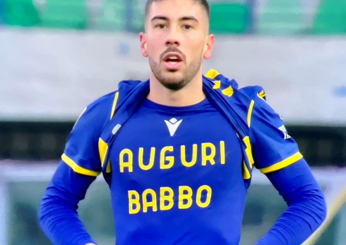 Il Verona batte 3-1 il Napoli nonostante il gol subito dopo soli otto secondi dal fischio d'inizio