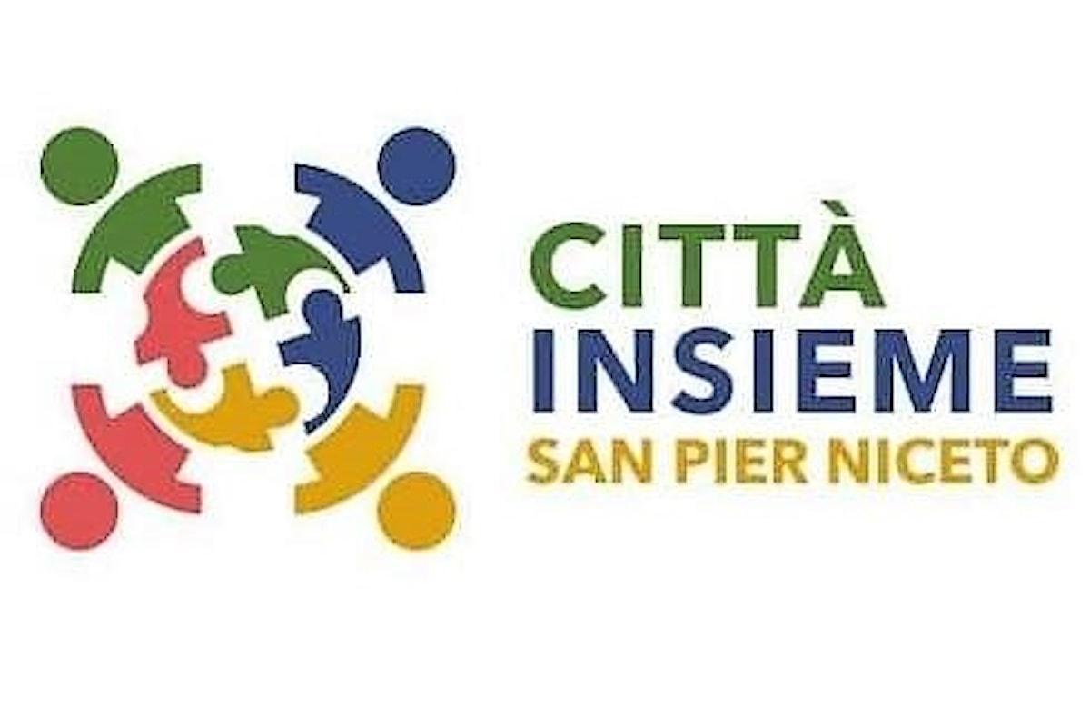 "San Pier Niceto (ME) - Nasce il progetto ""Città Insieme"""