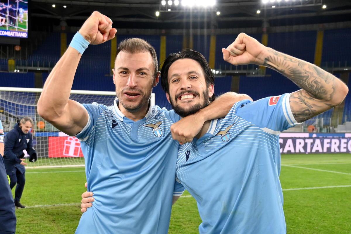 Alla Lazio il primo derby della stagione 2020/2021, Roma battuta 3-0