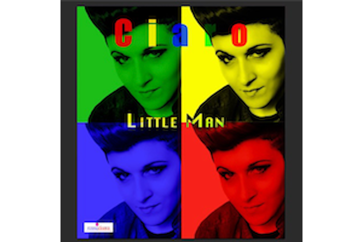 Ciaro, Little man