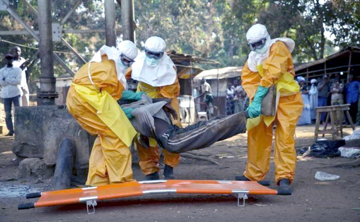 Torna l'Ebola in Guinea