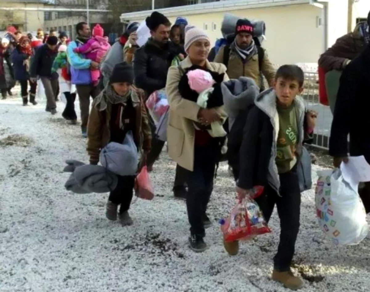 Stop alle pratiche di respingimento dell'Italia alla frontiera con la Slovenia