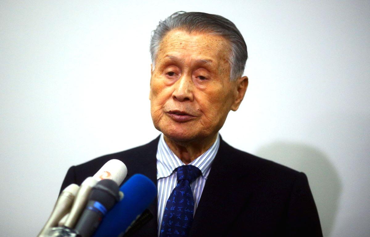 Yoshiro Mori: le Olimpiadi di Tokyo si terranno a prescindere da come si evolverà la situazione coronavirus