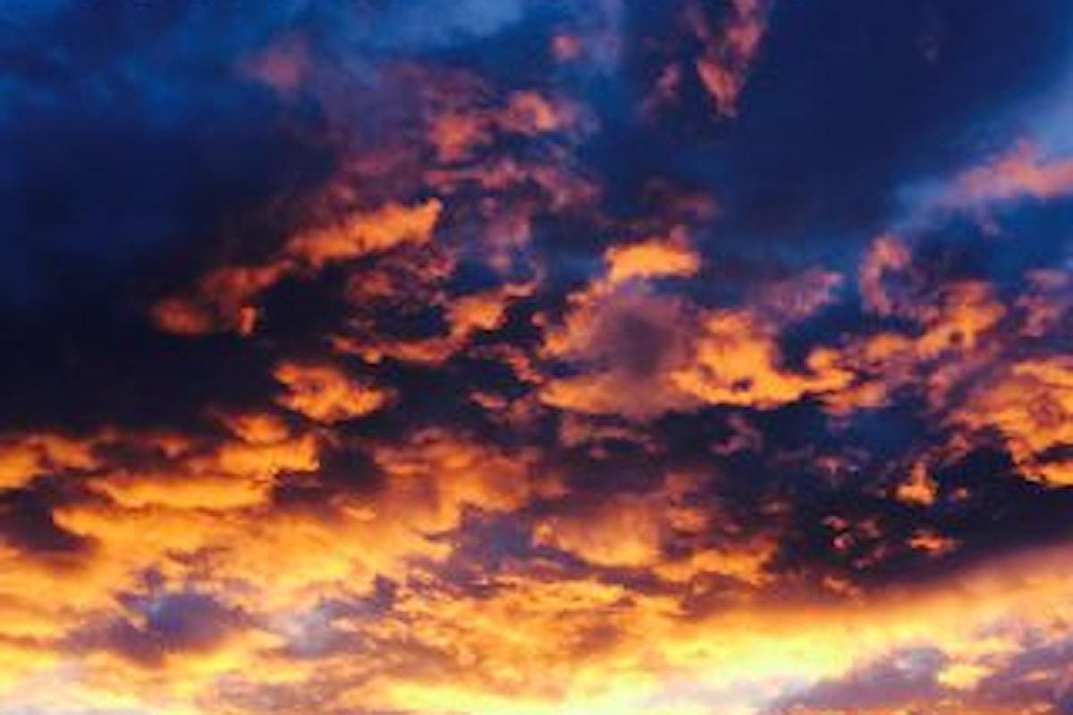 """MAUTO: """"Che cosa sono le nuvole"""", il nuovo singolo del musicista e cantautore romano"""