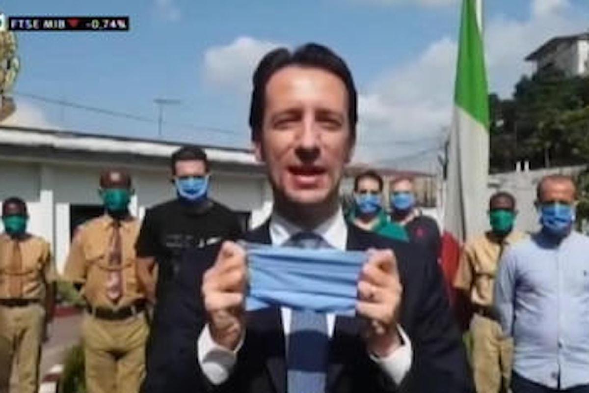L'ambasciatore Luca Attanasio, rimasto ucciso in un attacco in Congo, aveva 43 anni