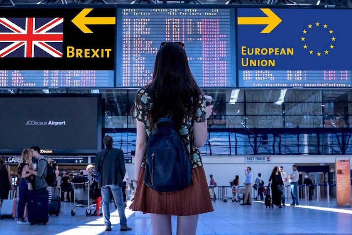 La Brexit è realtà: tutto quello che c'è da sapere sull'accordo che scongiura il No Deal