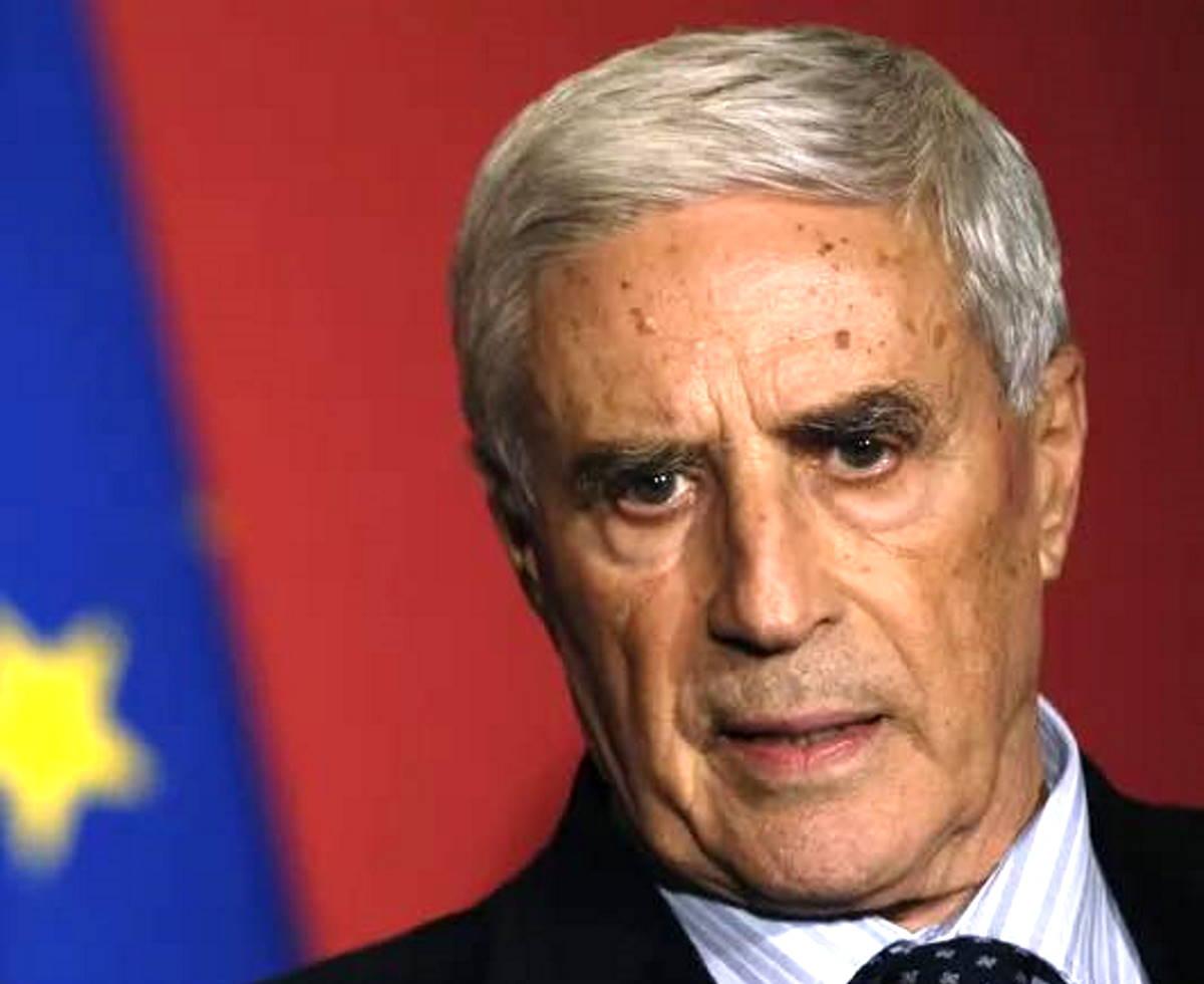 Franco Marini ex presidente Senato stroncato da Covid a 87 anni