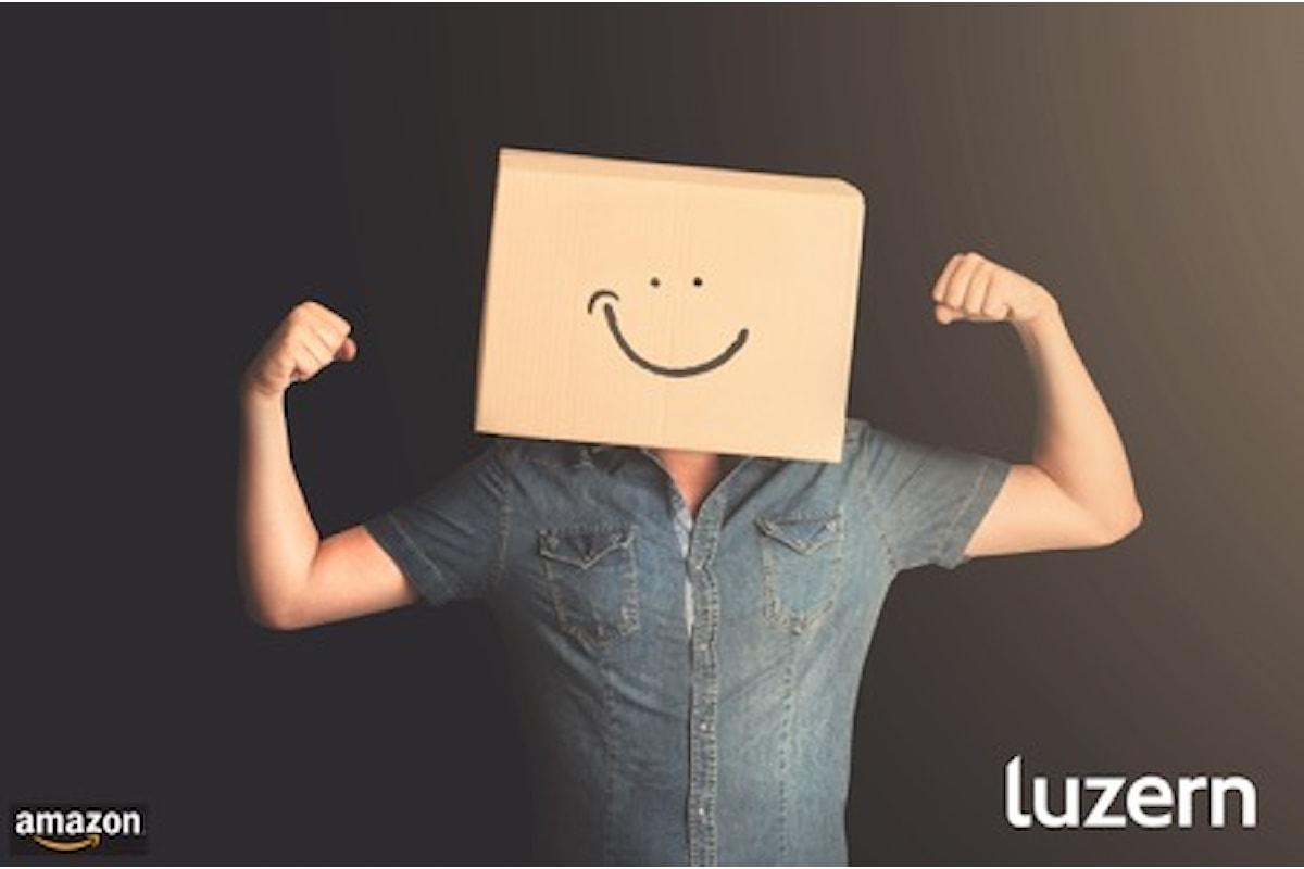 Vendere su Amazon a modo mio: arriva in Italia l'innovativa formula ibrida di Luzern