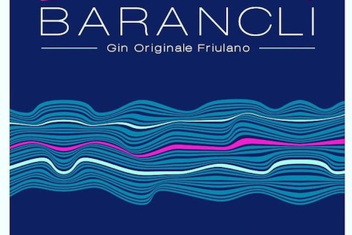 Barancli, il gin 100% del Friuli, come il creatore Michele Piagno