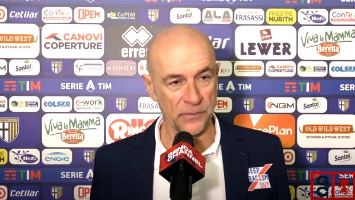 Anticipo della 28.esima giornata di Serie A, il Genoa vince 1-2 la sfida salvezza contro il Parma