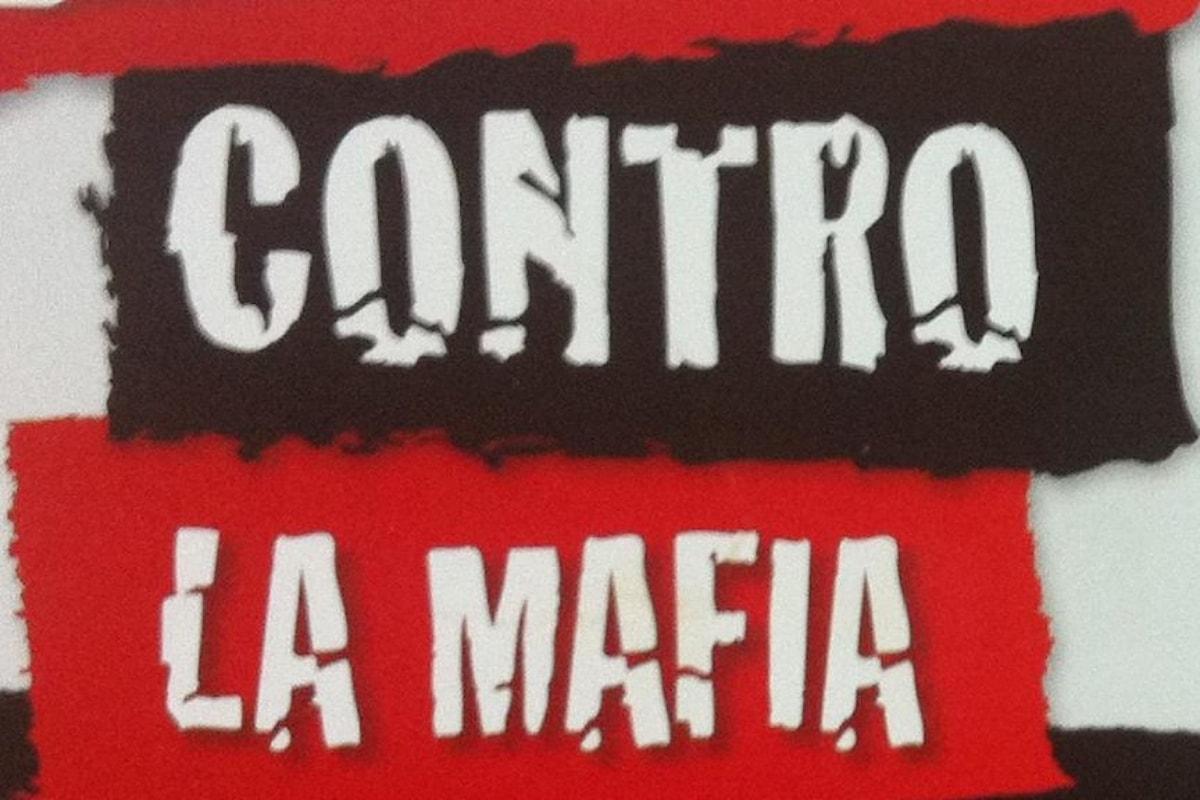 Musacchio: contro ogni mafia, sempre!