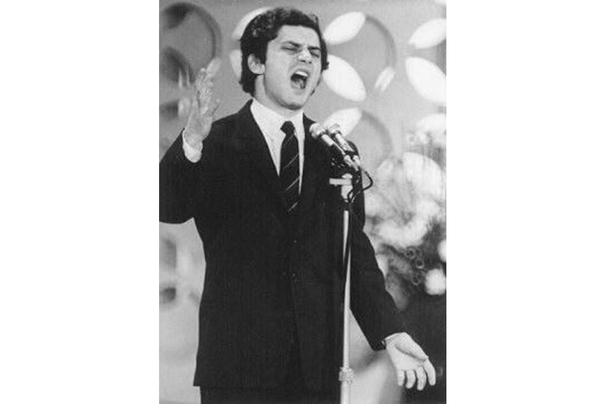Non è piaciuto alla famiglia di Luigi Tenco il monologo di Barbara Palombelli al Festival di Sanremo
