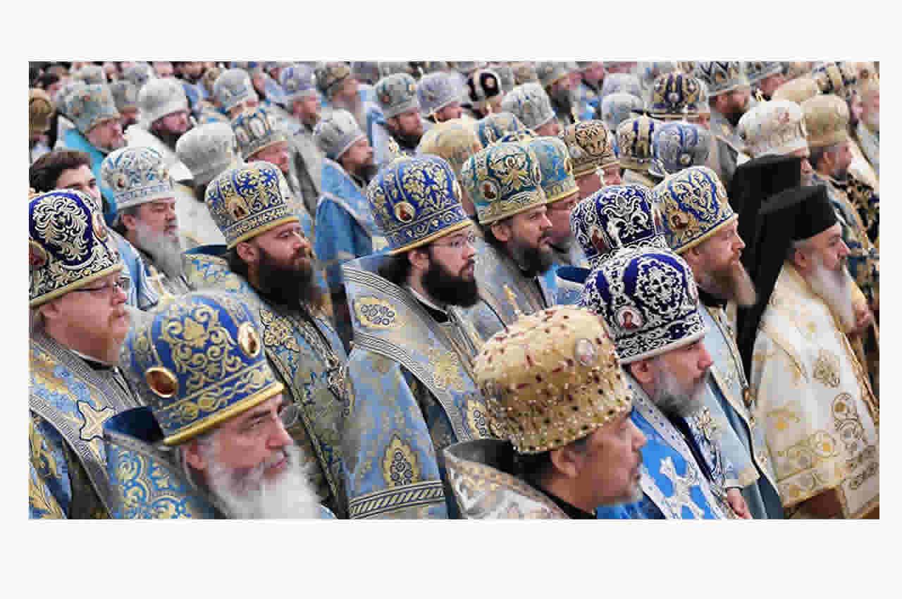 Russia, ex prete ortodosso: per fare carriera si doveva passare dal letto del vescovo