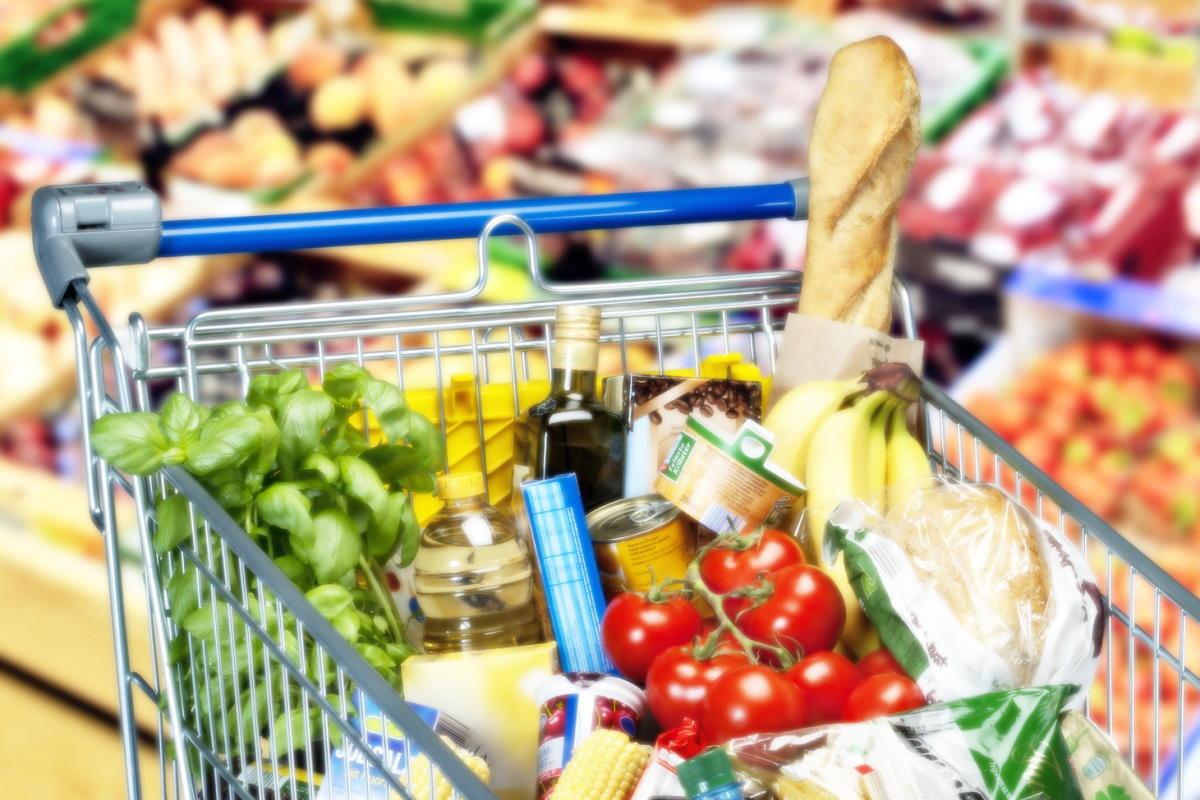 Istat, in leggerissima crescita l'inflazione a febbraio 2021