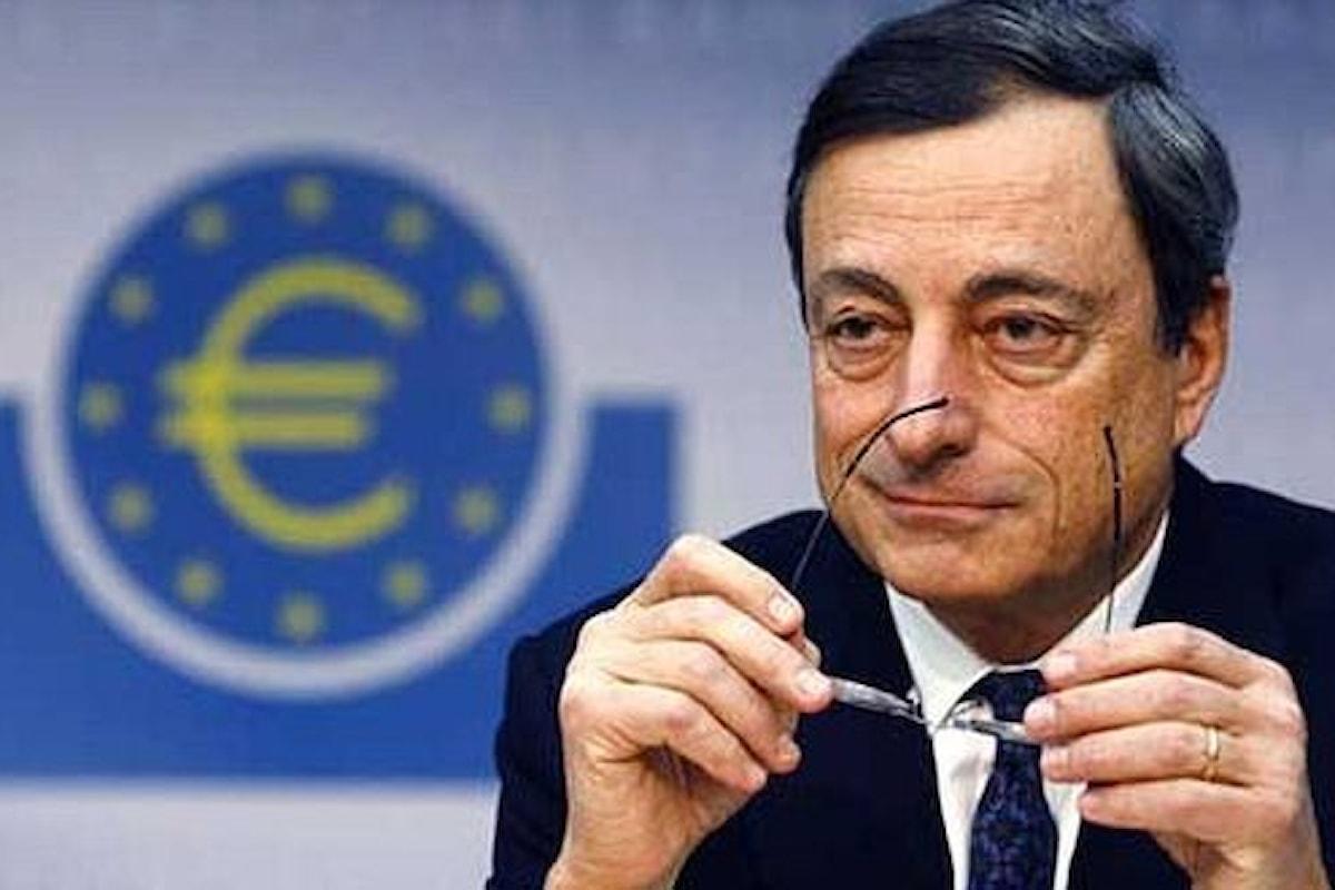 Istituti di credito, la svolta Draghi da sola non basta se non si fanno interventi radicali