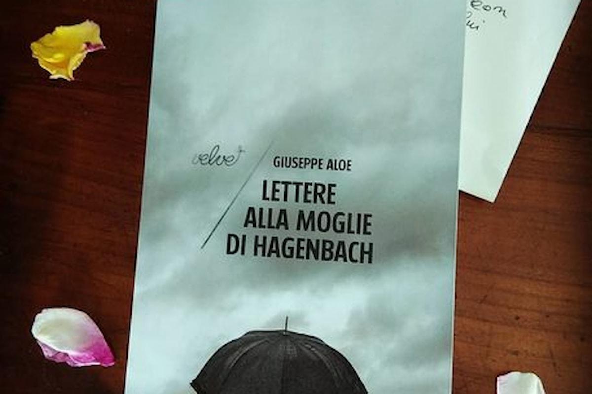 Giuseppe Aloe, tra gli autori segnalati al Premio Strega