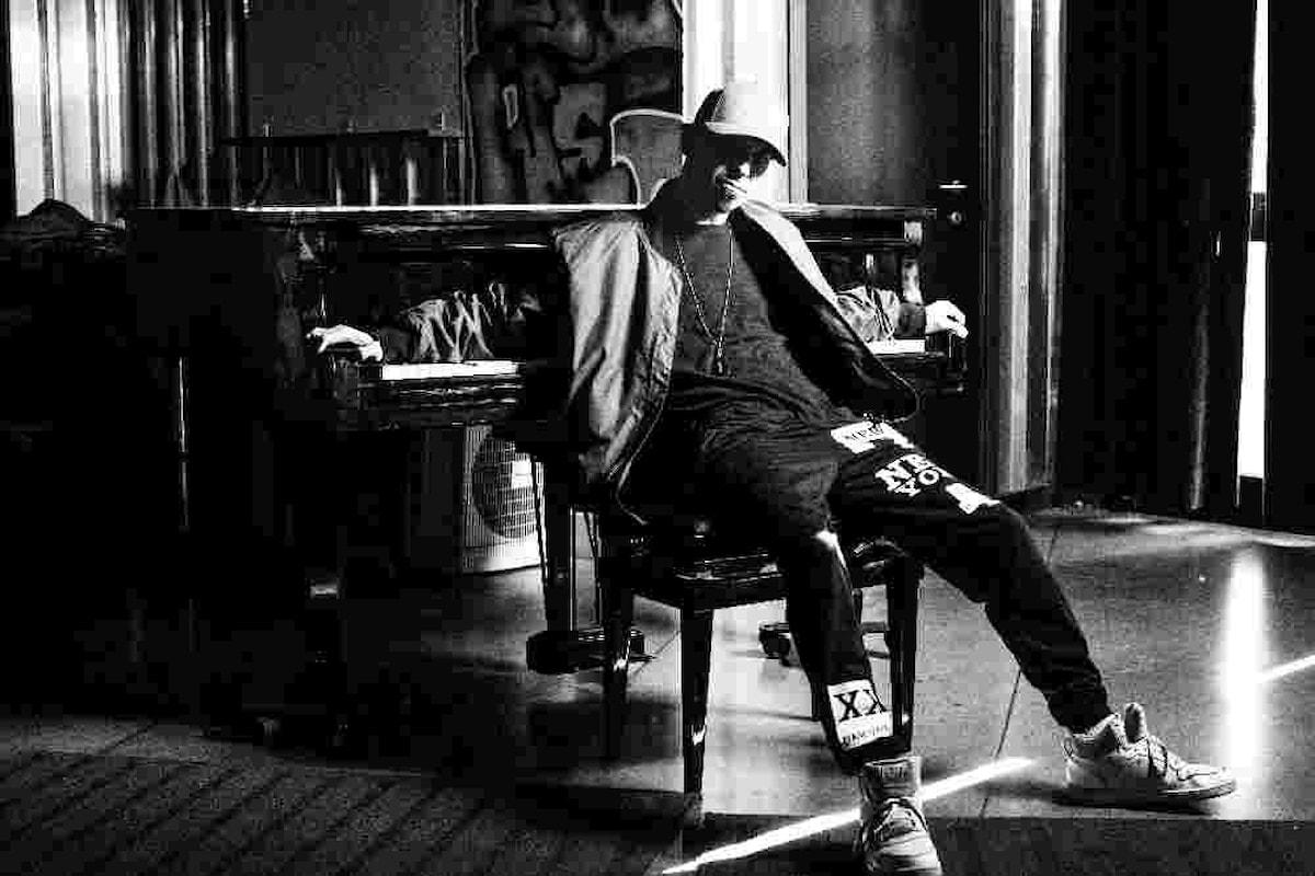 """LORD MADNESS, Leggenda Vera Pandemia Remix"""" è una nuova versione di Leggenda vera in uscita il 19 marzo per l'etichetta Disability records"""