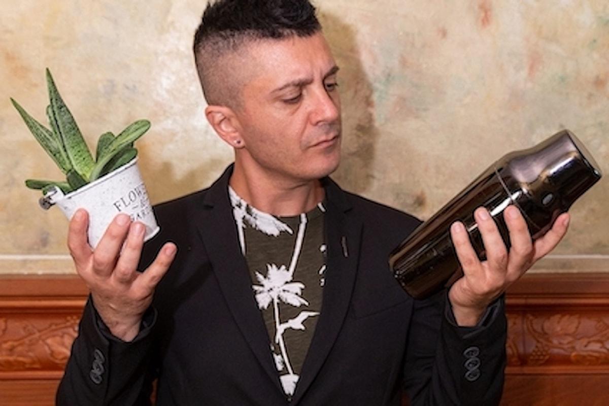Michele Piagno: un nuovo libro e Barancli, gin originale friulano