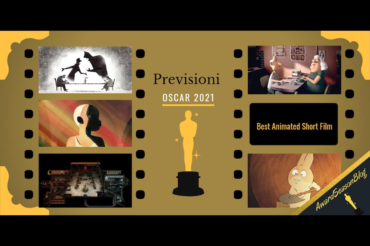 Previsioni Oscar 2021: il favorito nella categoria Miglior cortometraggio d'animazione