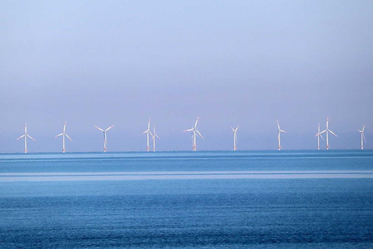 Transizione ecologica: ecco Agnes, hub energetico verde al largo di Ravenna