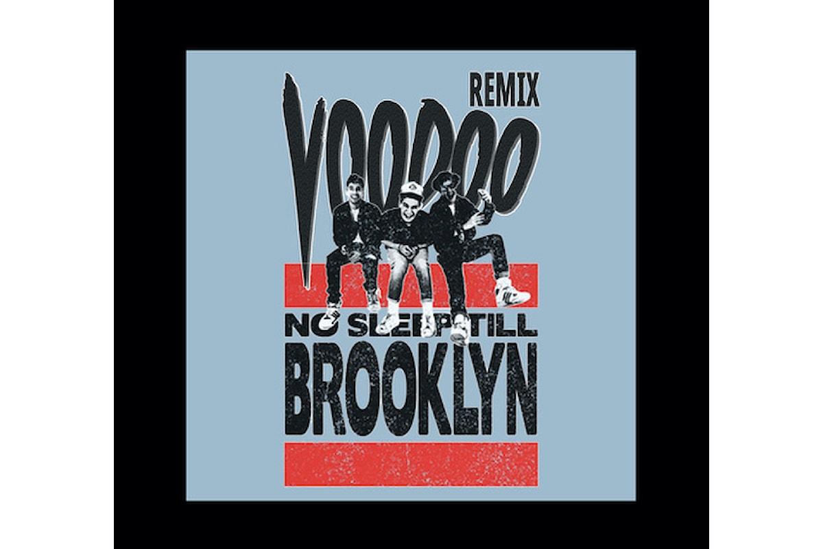 VOODOO, un bootleg dei Beastie Boys per una ripartenza... col botto