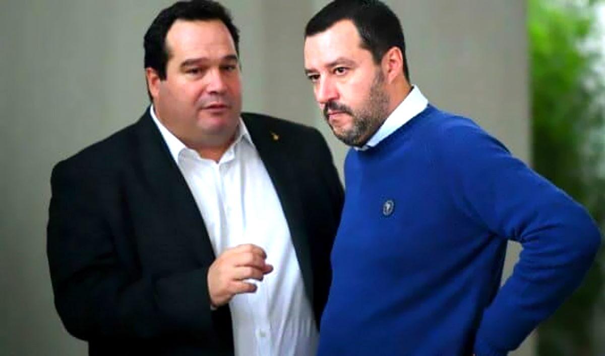 Il caso del sottosegretario Durigon agita la Lega di Salvini e il governo Draghi