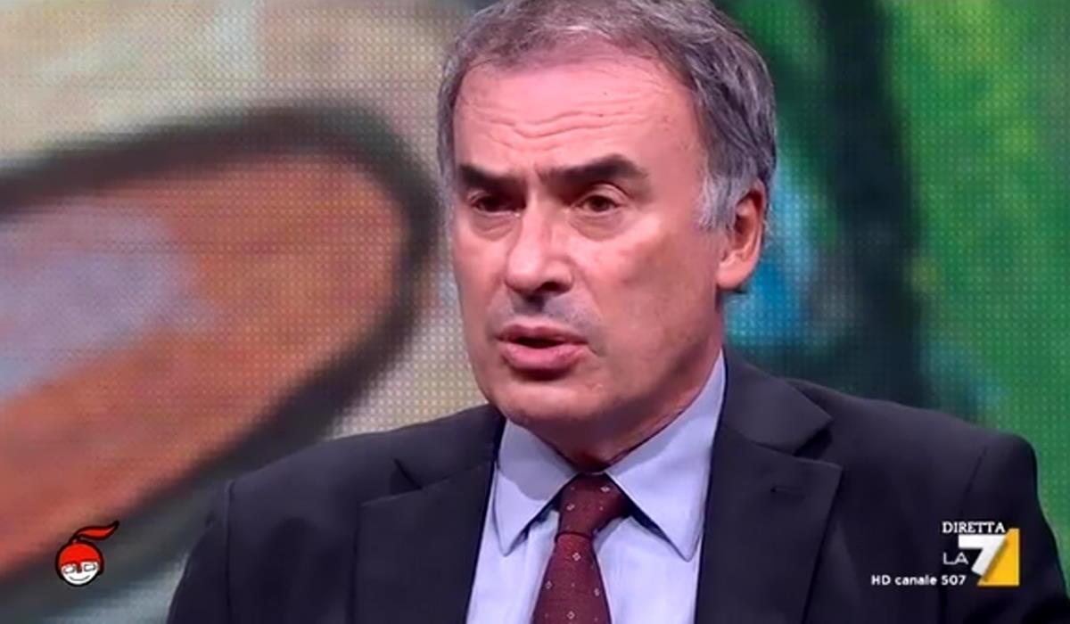 Inchiesta Covid: la Procura di Bergamo indaga Guerra per falsa testimonianza