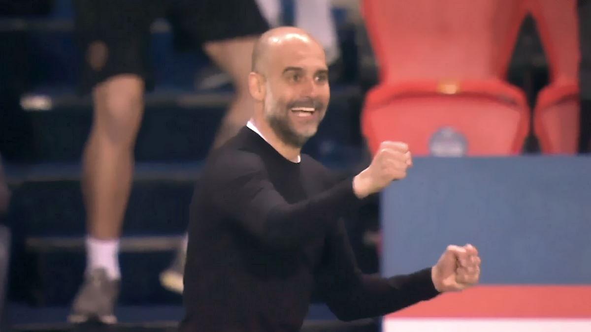 Il City espugna il campo del PSG con il risultato di 2-1 e ipoteca la finale di Champions League