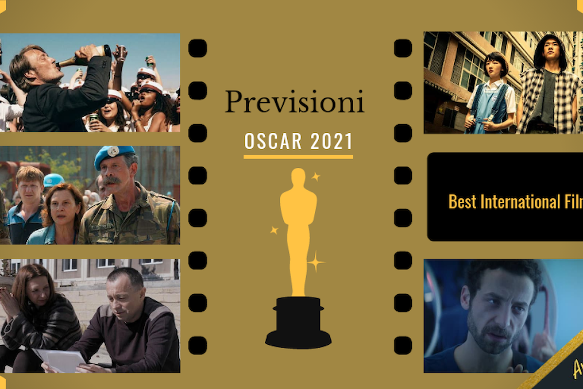 Previsioni Oscar 2021: chi ha più chance nella categoria Miglior film internazionale?
