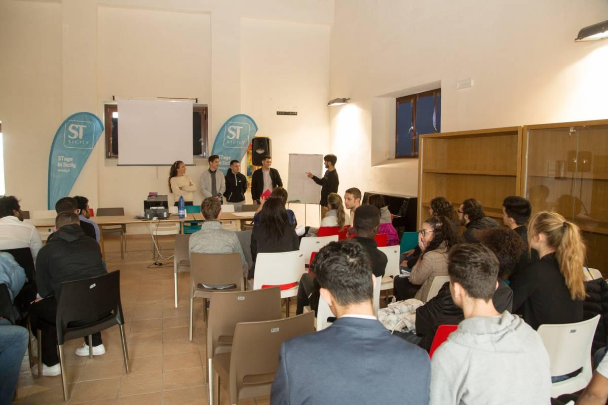 In fase di arrivo i Summer Camps di StSicily In Sicilia - Stage formativi per rilanciare i territori siciliani