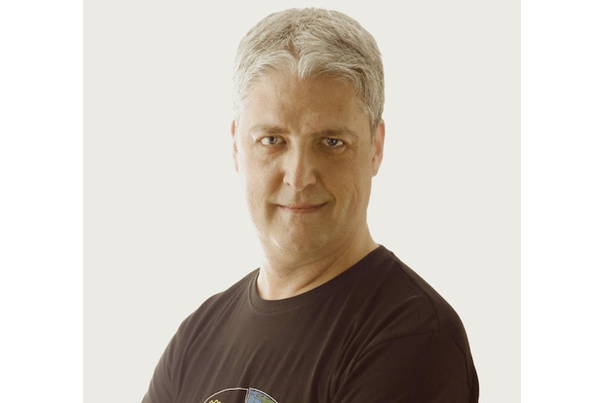 Pietro Gagliostro, in FM da 30 anni con International Dance