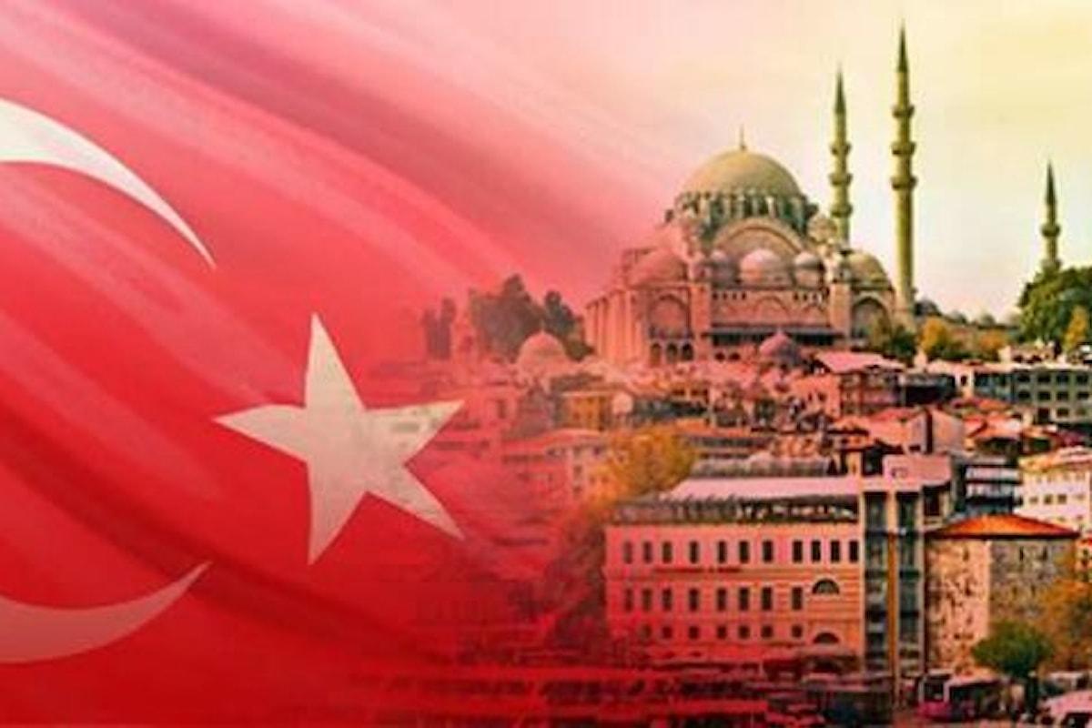 Economia turca di nuovo sotto pressione a causa delle idee di Erdogan