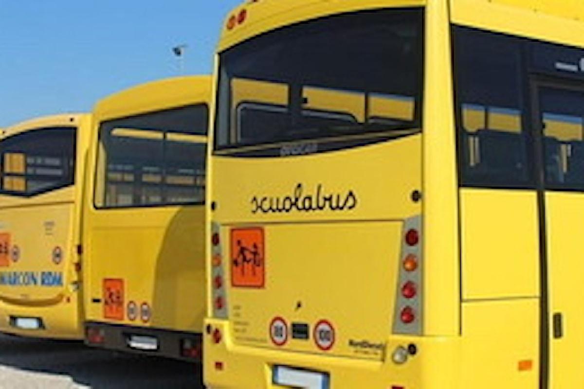 Trasporto scolastico nel Comune di Farindola: nessuna gara e rinnovi automatici
