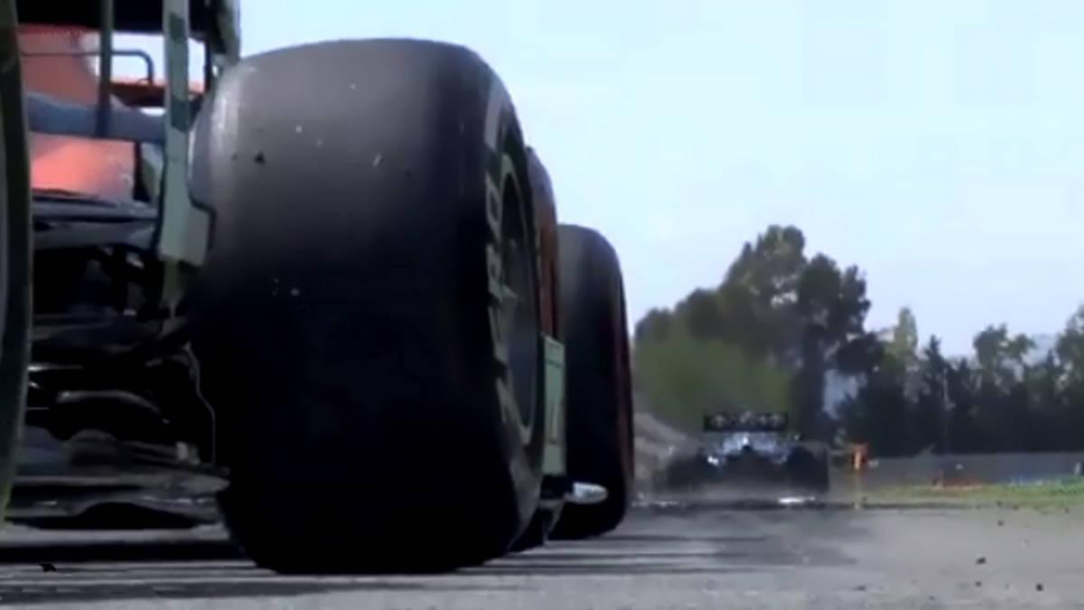 Formula 1, le Mercedes le più veloci nelle libere del venerdì del GP di Spagna