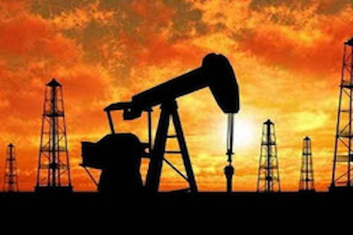 Prezzo del petrolio in forte calo negli ultimi giorni. Ecco cosa sta succedendo...
