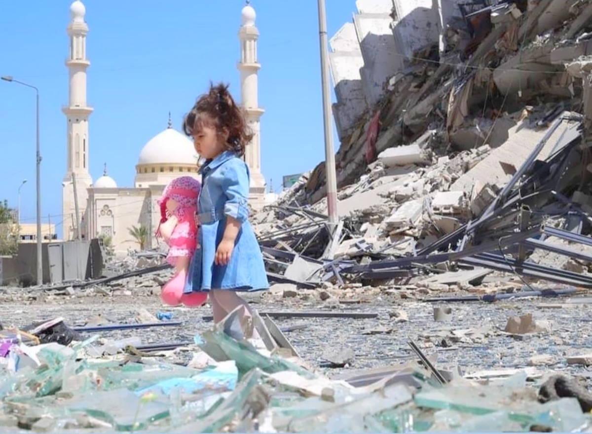 Israele: dall'apartheid alla guerra civile?