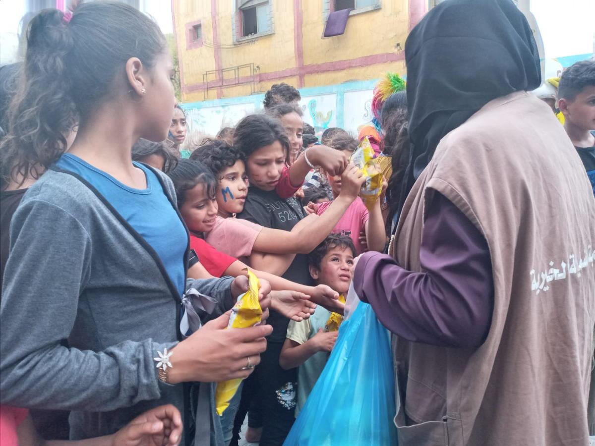 Le lacrime di coccodrillo dell'ipocrita Guterres per i bambini di Gaza