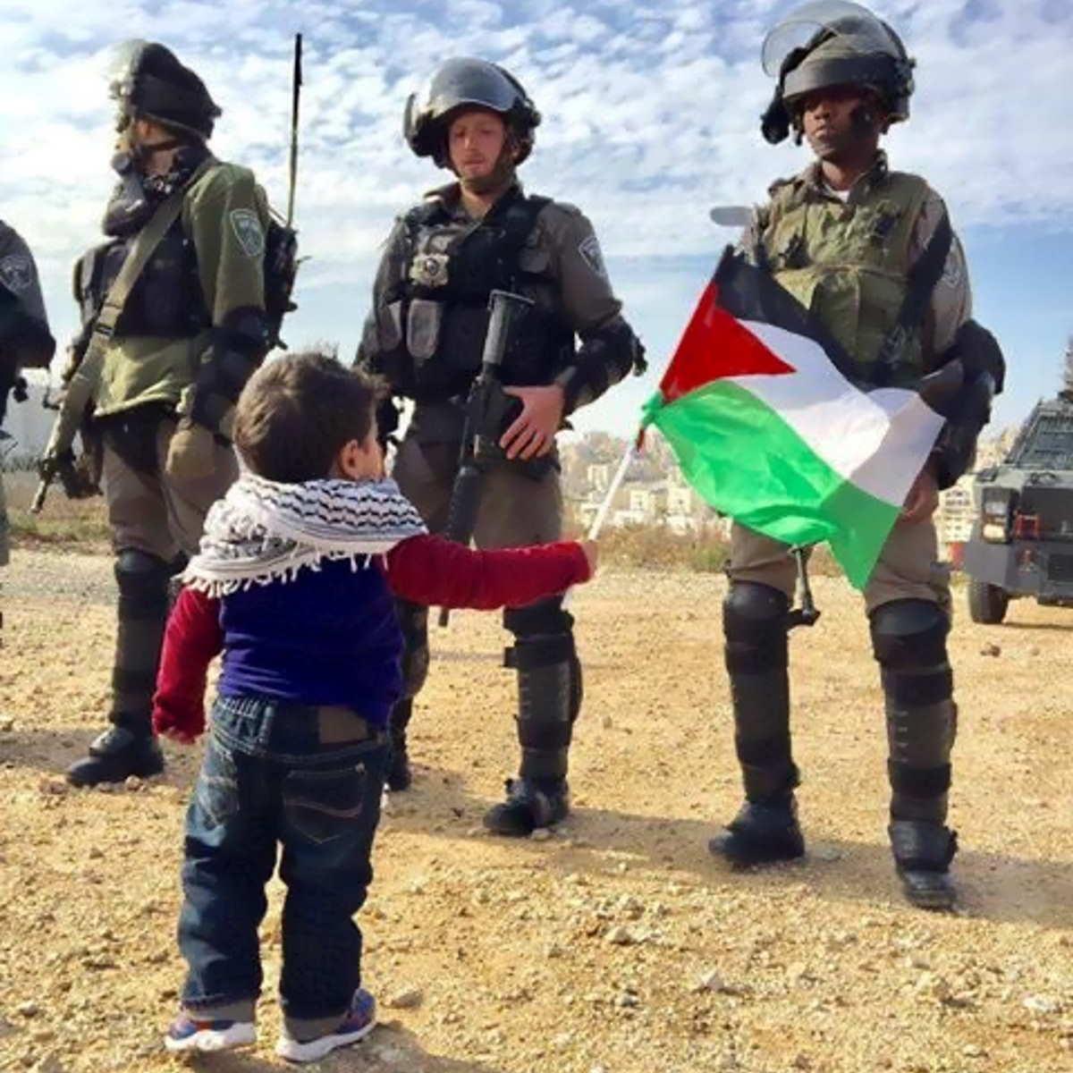 Disinformazione e ipocrisia alimentano l'apartheid messo in atto da Israele contro il popolo palestinese