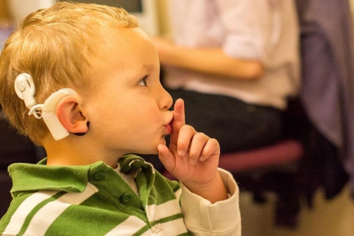 Comunità autistica e comunità sorda: una sovrapposizione quasi perfetta