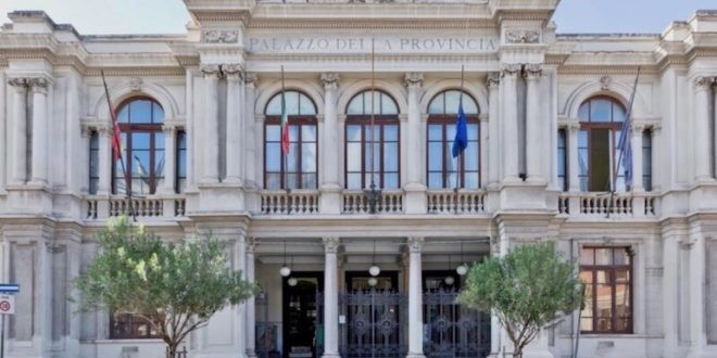 Messina – Finanziati alla Città Metropolitana progetti per € 1.300.000