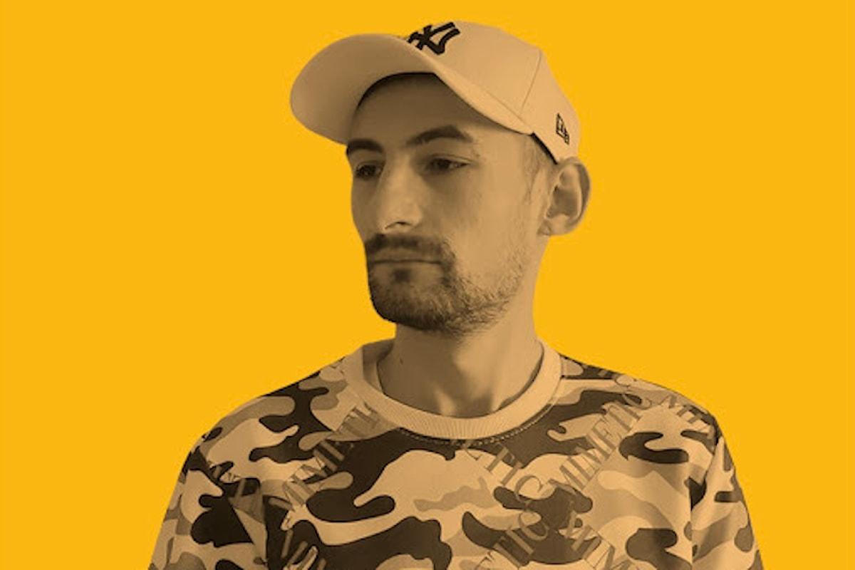 Daniel Babuta, da dj a producer