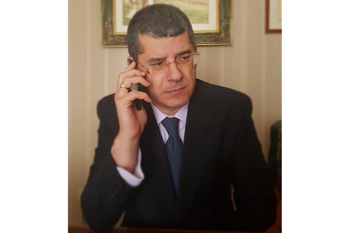 La Loggia Ungheria e lo scandalo che stravolgerebbe ancora la magistratura. Intervista al giurista Vincenzo Musacchio.