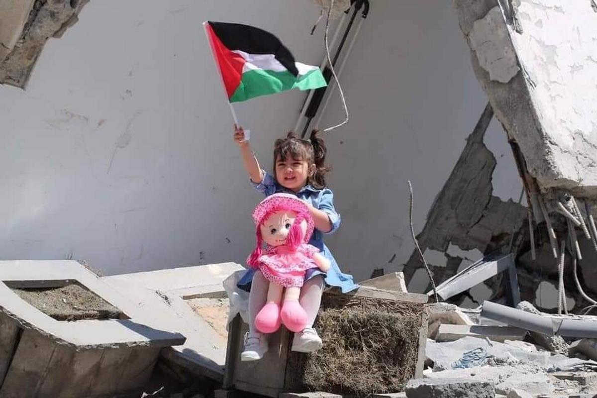 Dopo la guerra è scoppiata la tregua tra Gaza e Israele, ma sarà solo temporanea se la questione palestinese non sarà risolta