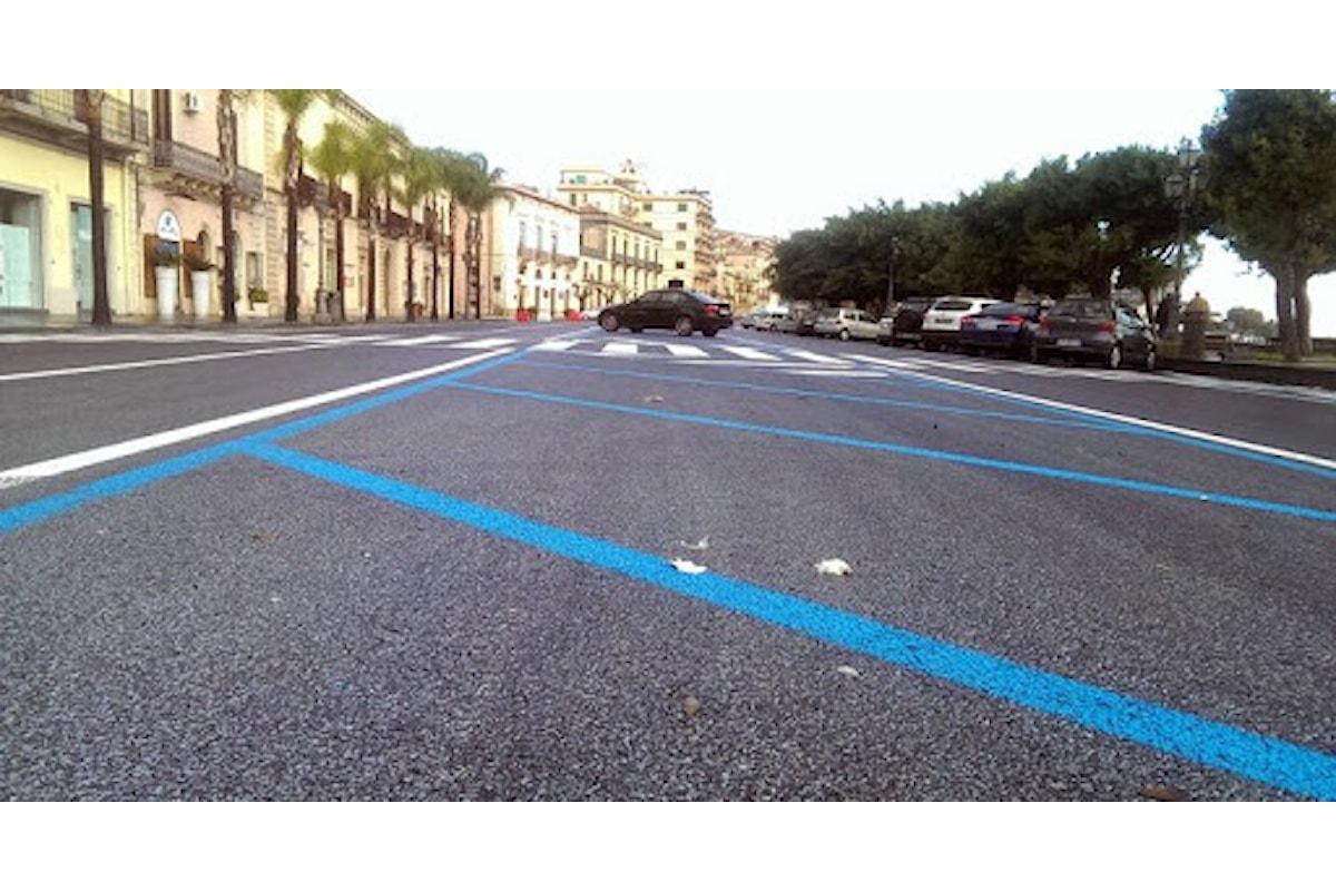 """Milazzo (ME) - Parcheggi a pagamento, gara aggiudicata al RTI """"TC Italia servizi"""" di Napoli"""
