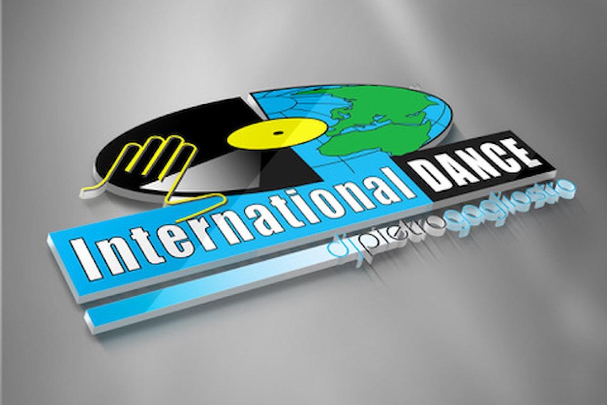 International Dance by Pietro Gagliostro: una primavera piena di ritmo con il sound di Voodoo, Mitch B., Alex Phratz e Sergio Mauri