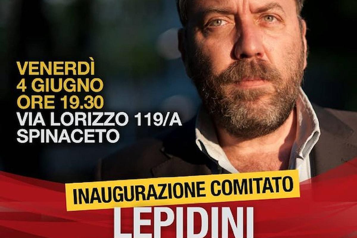 Roma, primarie Municipio IX - Lepidini (PD): Riavvicinare le istituzioni al territorio: Recovery Plan occasione irripetibile per inclusione sociale