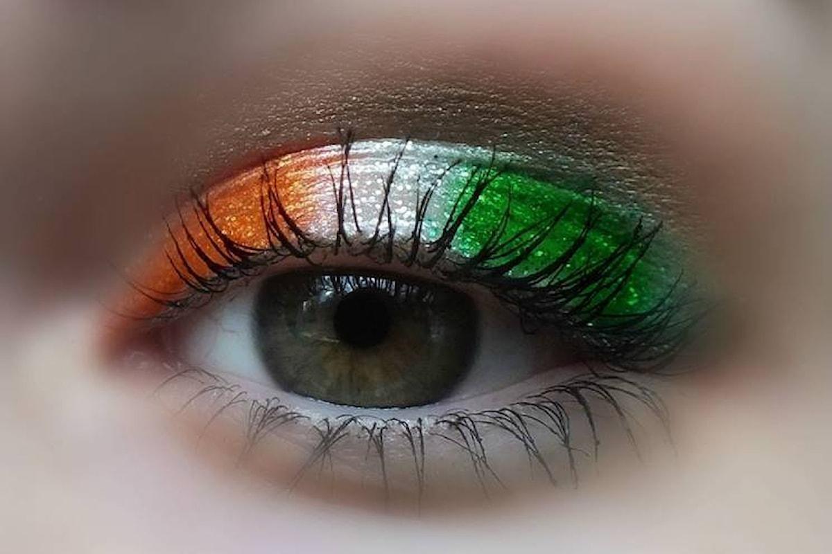 Rosa e Verde sono i colori nell'Ireland Pavilion a WeCOSMOPROF International, la fiera globale dell'industria beauty dal 7 al 18 giugno online