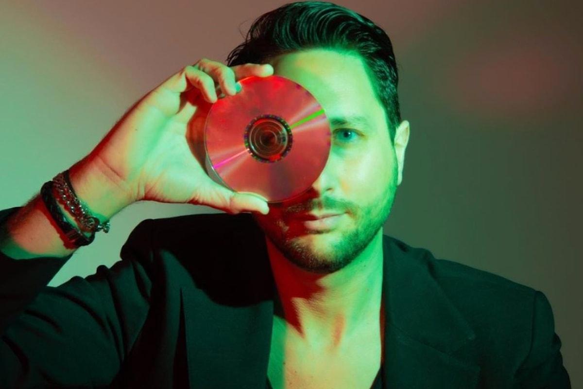 Mitch B., dj set tra Cervia, Riccione e Roma ed arriva Come On And Do It sulla label francese Jango Music