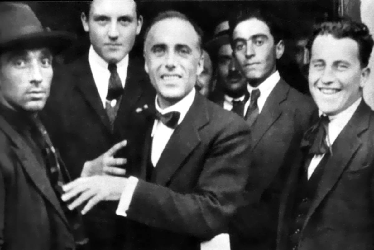 97° anniversario dell'uccisione di Giacomo Matteotti