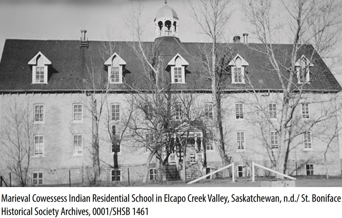 Sono ormai quasi mille i corpi seppelliti senza nome nei pressi di due scuole cattoliche in Canada